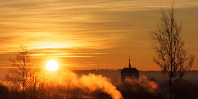 Gylden Morgenstund